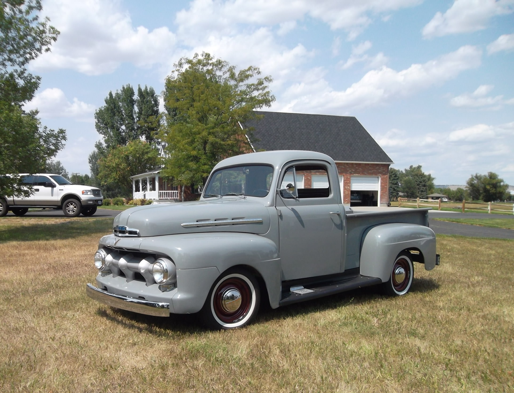 Montana Classic Car Auction – Classic Car Auction Group